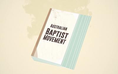 Australian Baptist Ministries 90 Years On