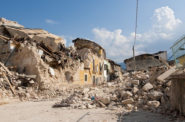 Australian Baptist Response to Nepali earthquake victims