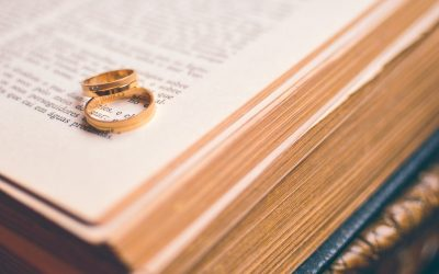What the passage of the amendments to the Marriage act means for Baptist Churches