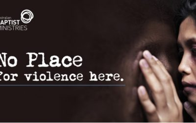 Statement On Domestic And Family Violence