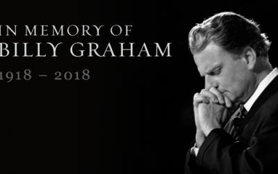 Baptist World Alliance Statment on Billy Graham