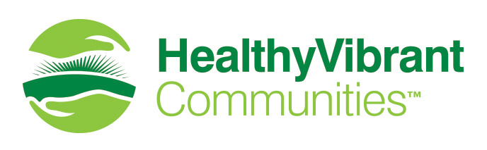 Healthy Vibrant Communities – Putting the church back into the heart of local community