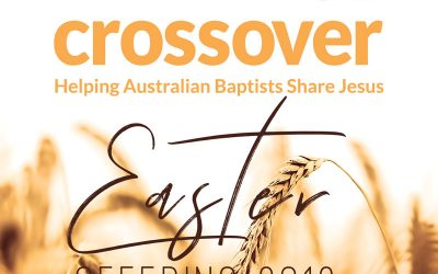 Crossover Easter Offering 2019