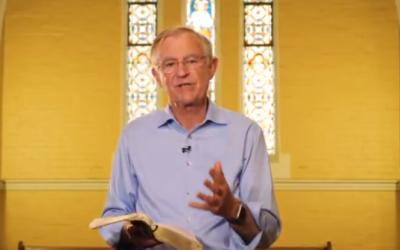 Lent Reflection for Common Grace