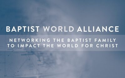 Baptist World Alliance Approves Resolutions Affirming Women in Ministry