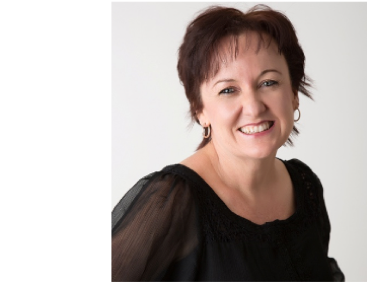 Australian Karen Wilson announced as Baptist World Alliance Women's Department President