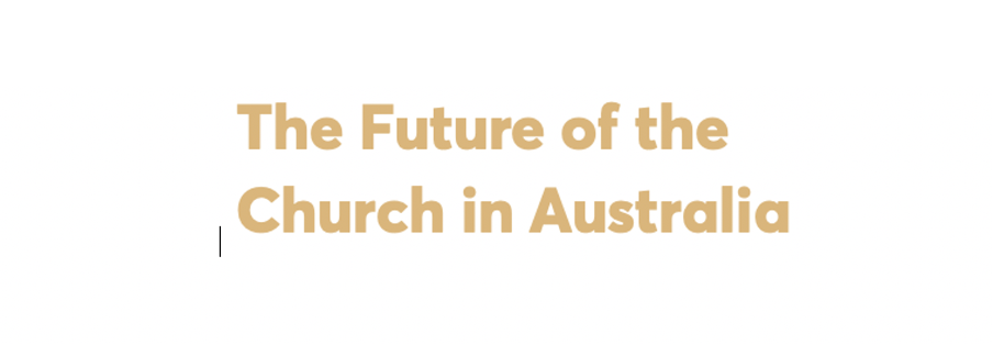 The future of the church report
